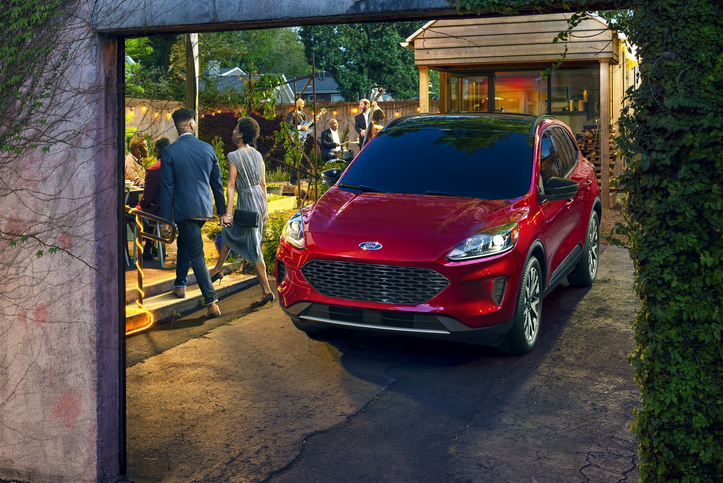 2020 Ford Escape for Sale near Kankakee, IL