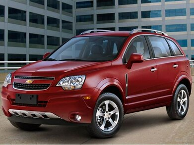 Used Chevrolet Captiva Sport for Sale in Chicago, IL