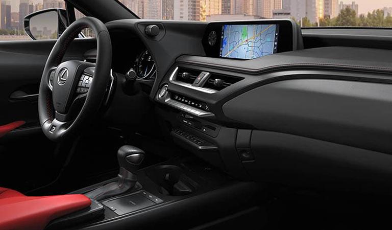 Miami FL New 2020 Lexus UX