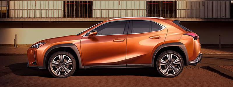 2020 Lexus UX Miami Florida