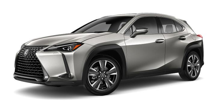 2020 Lexus UX 200 Luxury