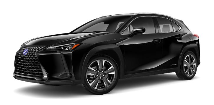 2020 Lexus UX 250h Luxury