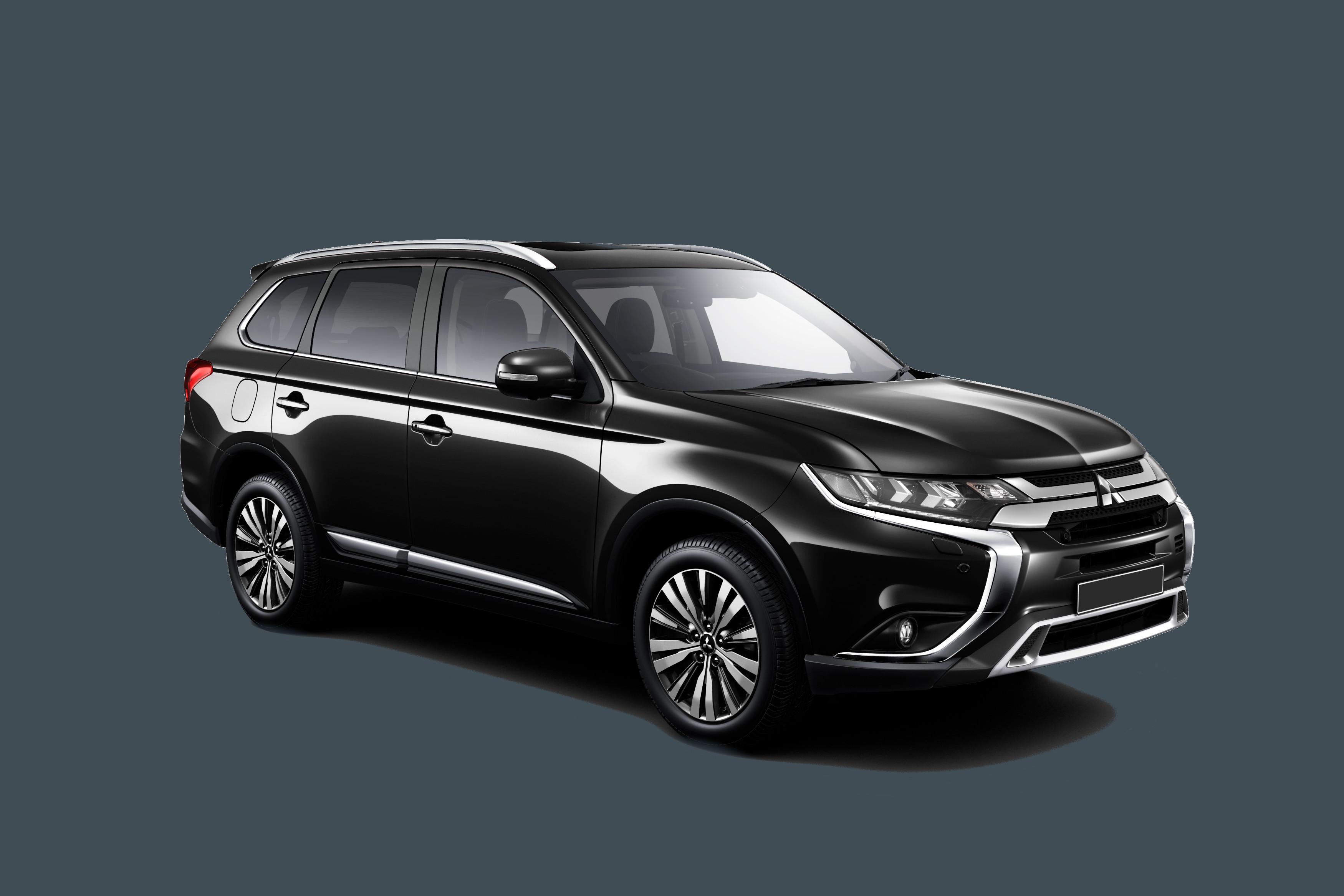 Mitsubishi Outlander | Auto Kardel