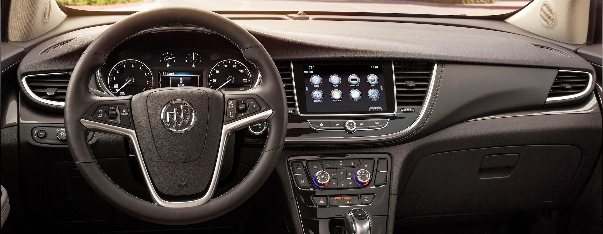 2020 Buick Encore For Sale In Schofield Wi