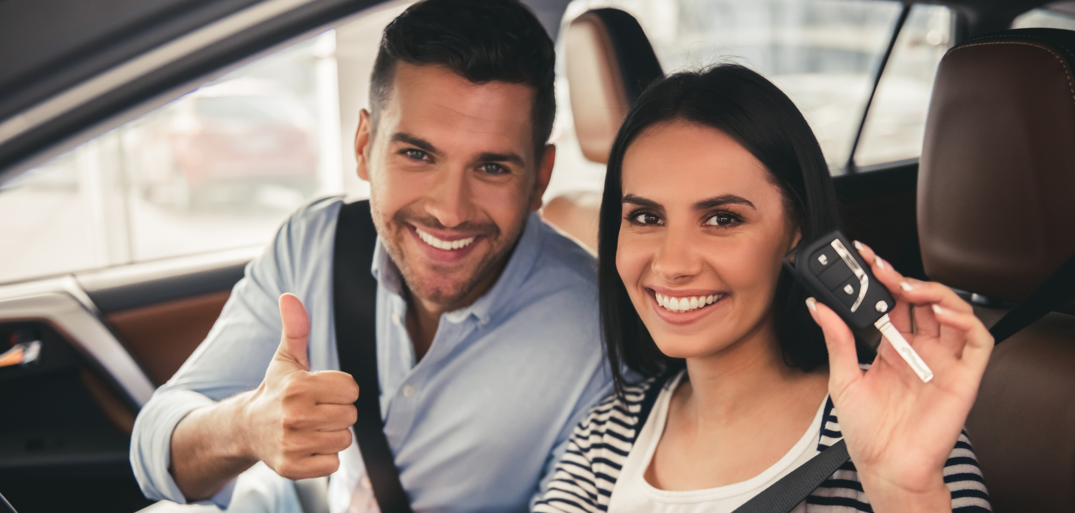 3 Reasons to Buy a Car from Pohanka Automotive Group