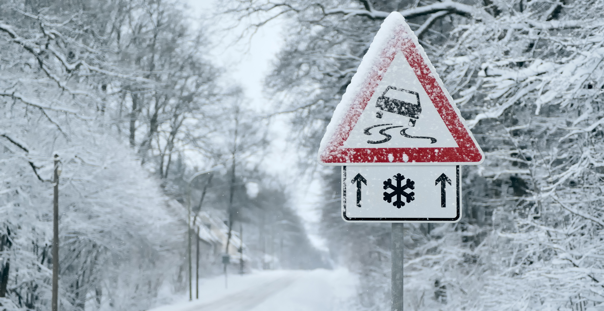 Winter Driving Tips near Washington, DC