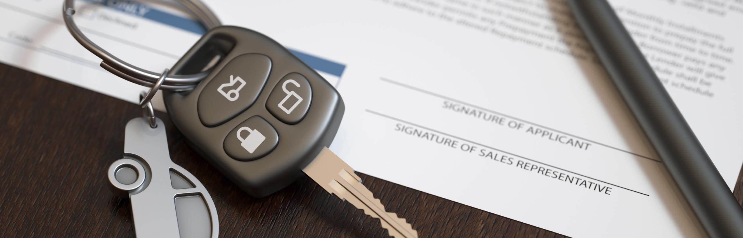 How Do I Finance a Pre-Owned Vehicle?