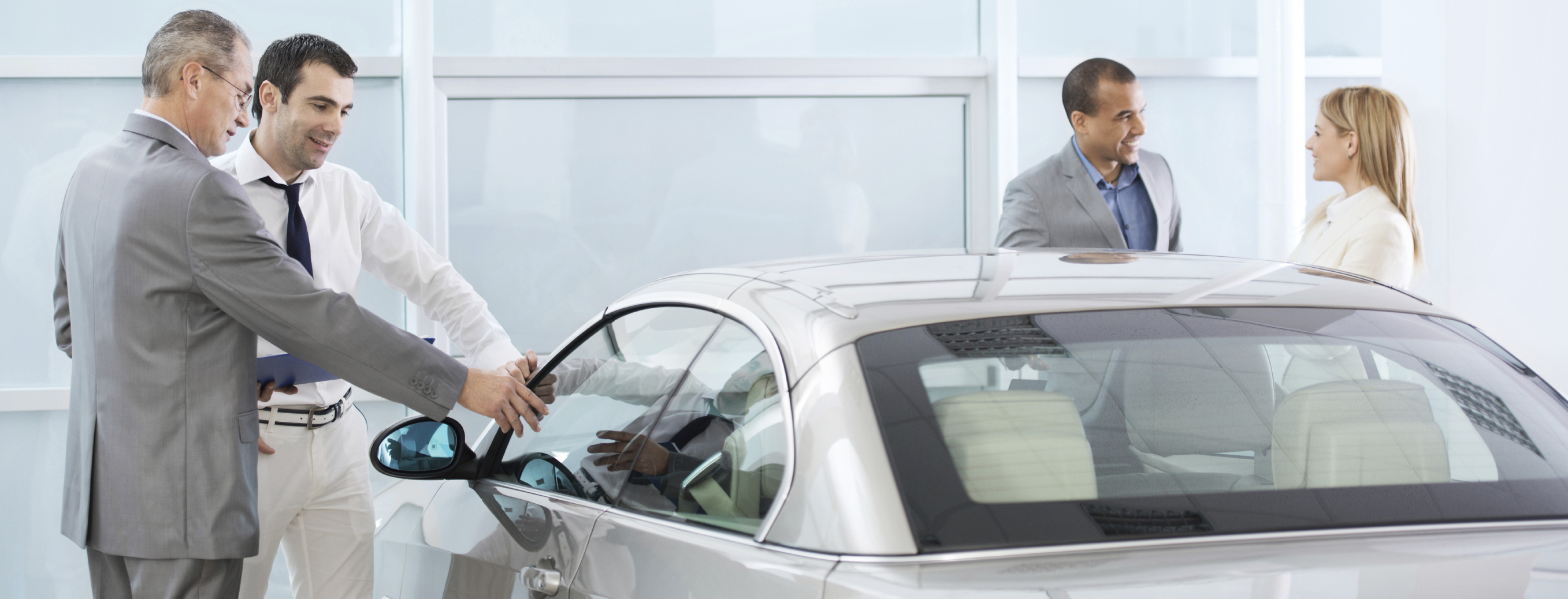 3 Reasons to Buy a Used Car from Pohanka Lexus