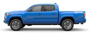 2020 Toyota Tacoma for sale near Houston