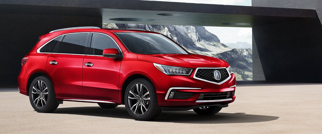 2020 Acura MDX for Sale near Smyrna, DE