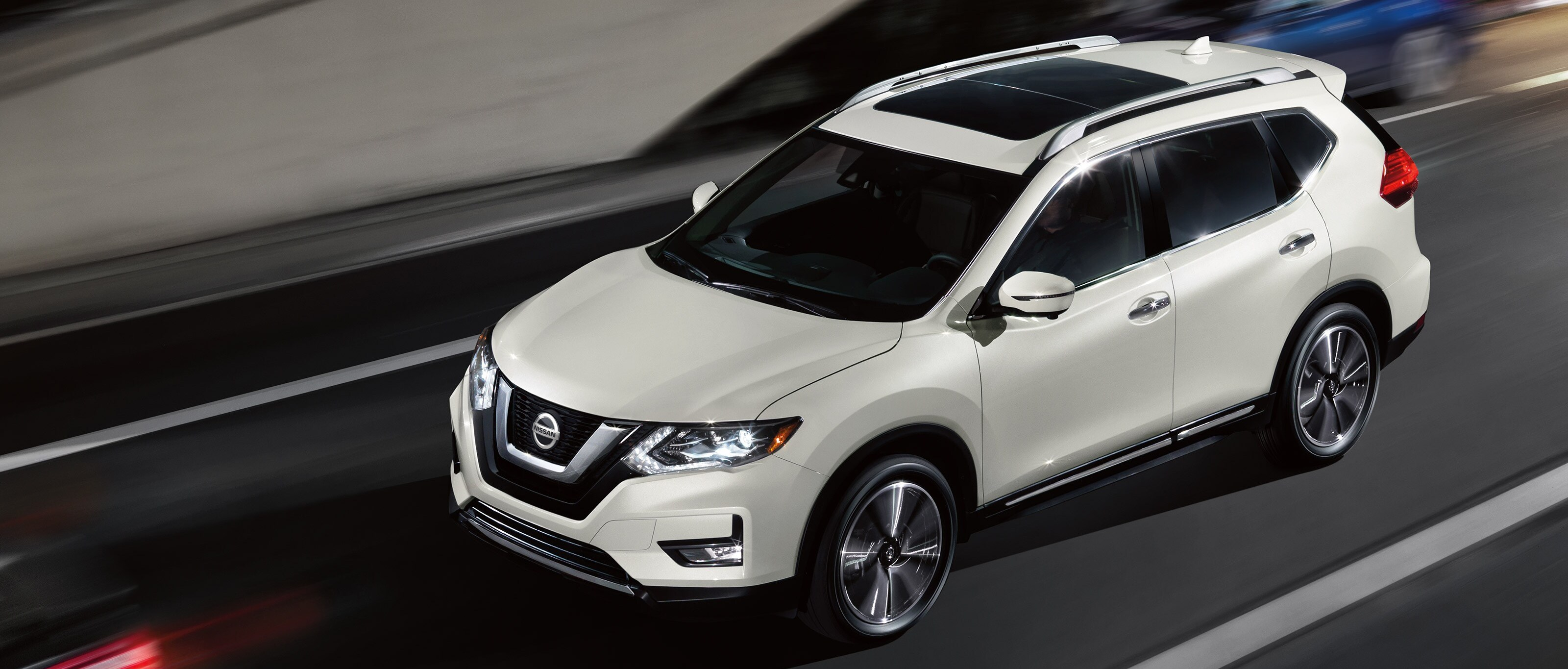 2020 Nissan Rogue Trim Levels near Marlborough, MA