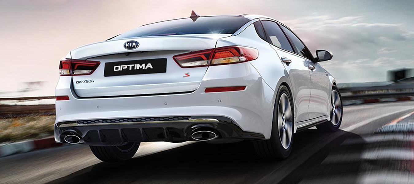 2020 Kia Optima for Sale near Spring, TX
