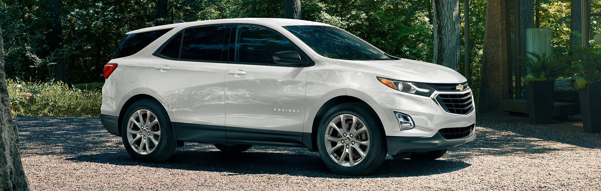 What's New for the 2020 Chevy Equinox?
