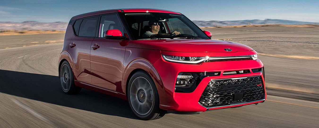 2020 Kia Soul for Sale near Forbing, LA