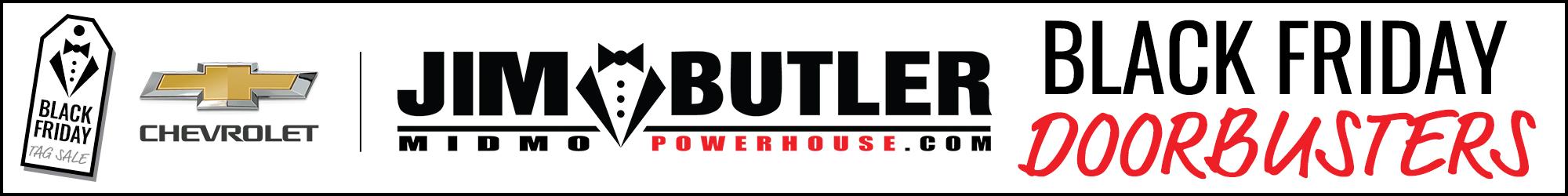 Mid Mo Powerhouse Doorbusters