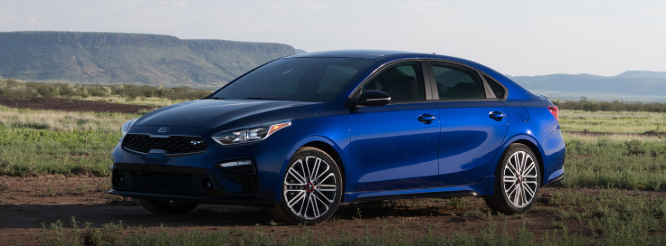 2020 Kia Forte for Sale near North County, CA
