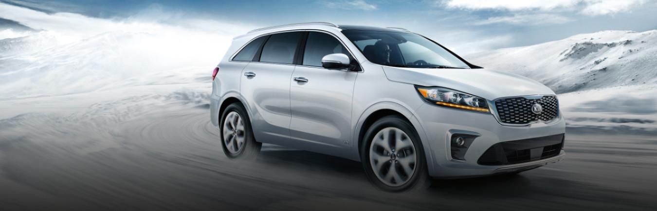 2020 Kia Sorento for Sale near Baytown, TX
