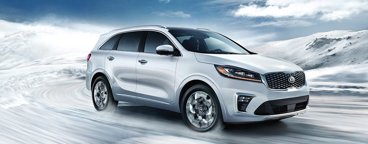 2020 Kia Sorento Lease in Waco, TX