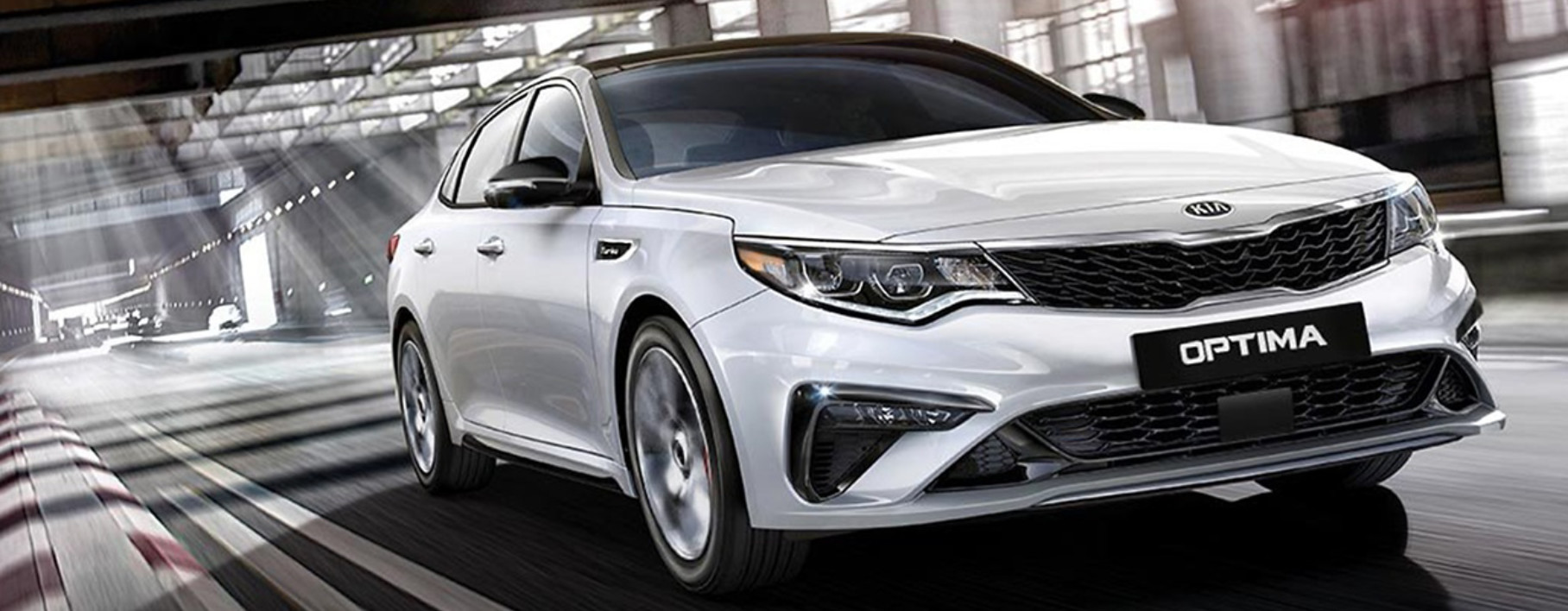 2020 Kia Optima Lease In Waco Tx