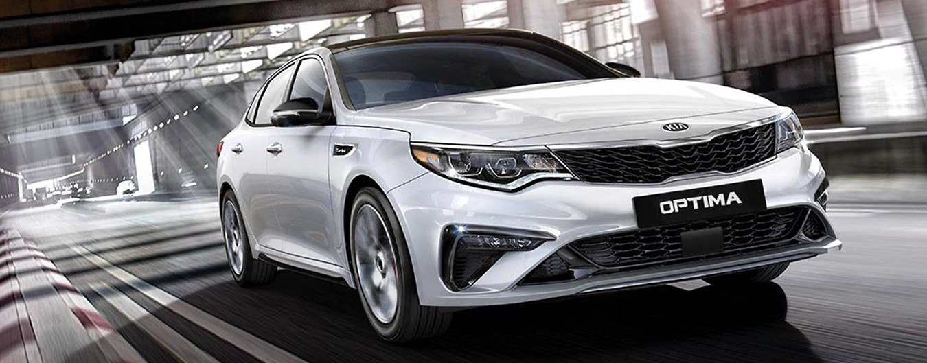 2020 Kia Optima for Sale near Norman, OK
