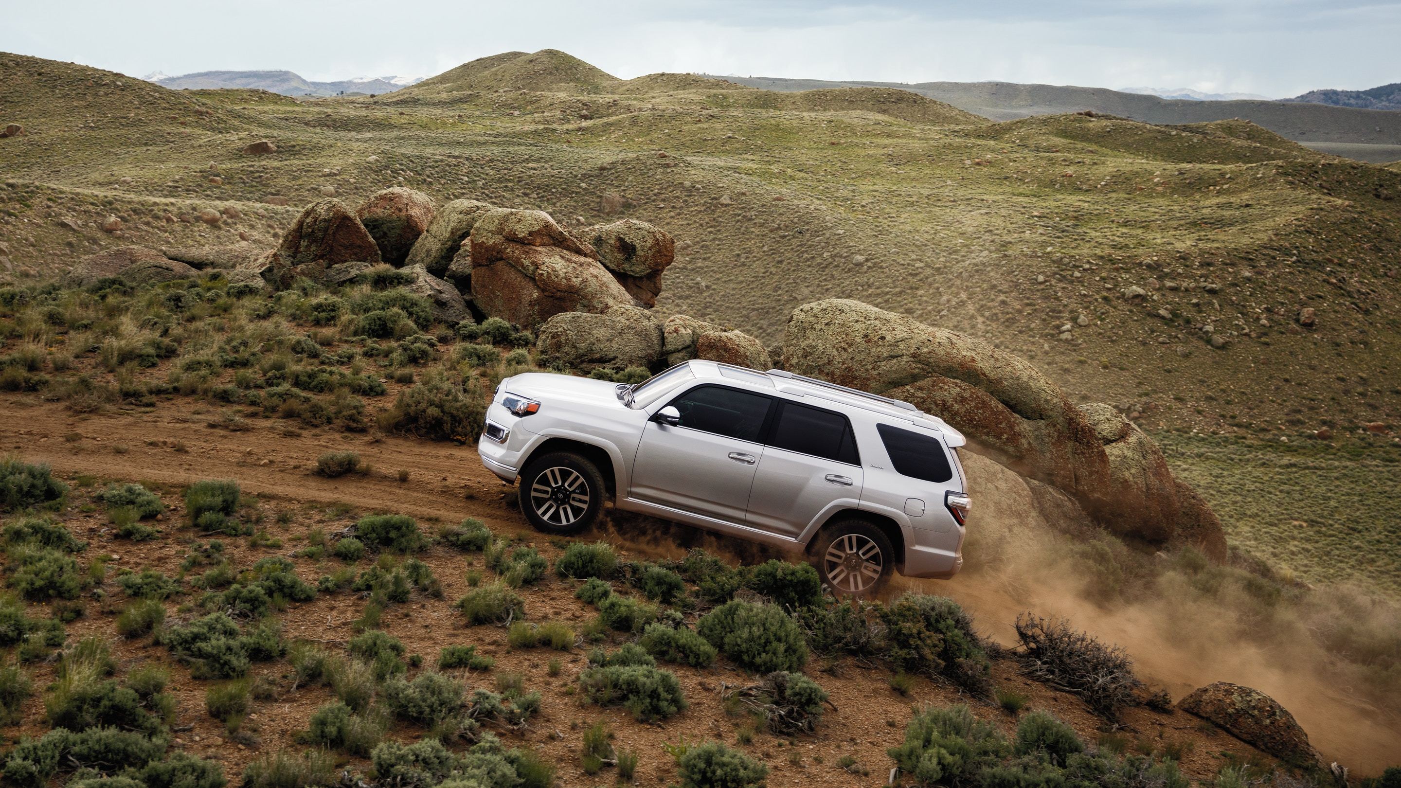 2020 Toyota 4Runner Lease in Kansas City, MO, 64114