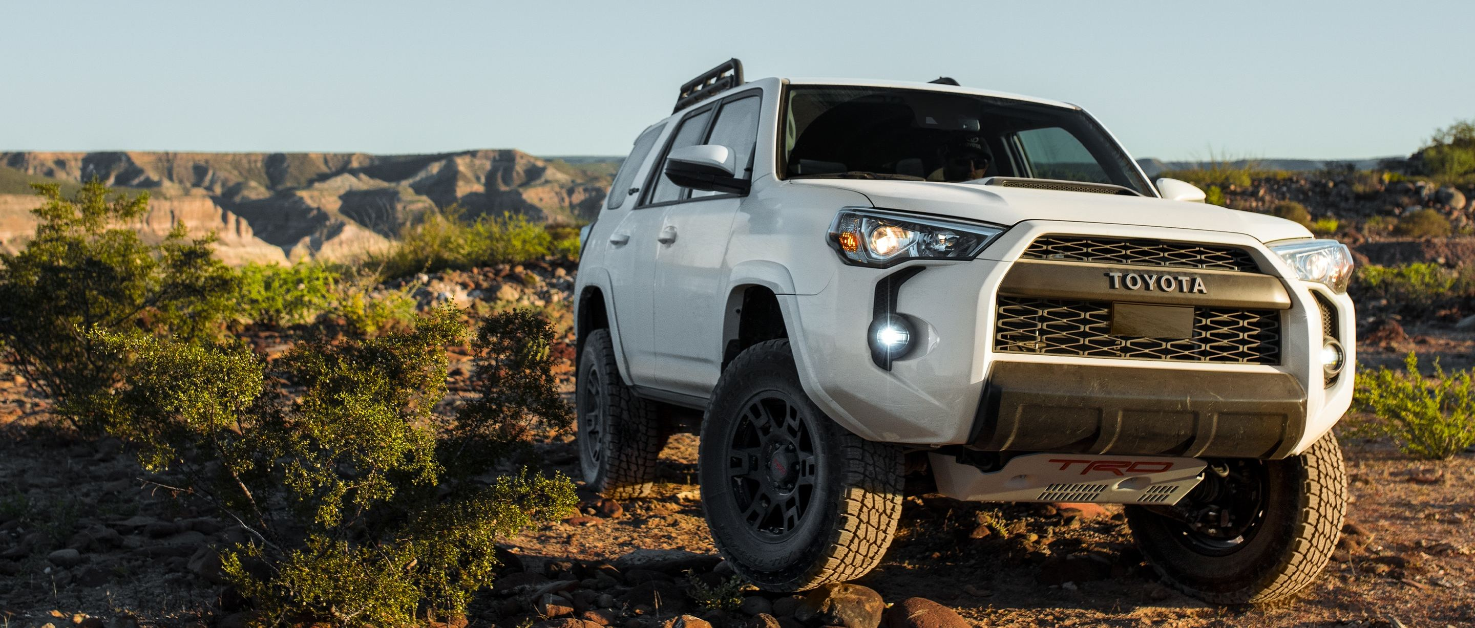 2020 Toyota 4Runner Lease near Independence, MO, 64055