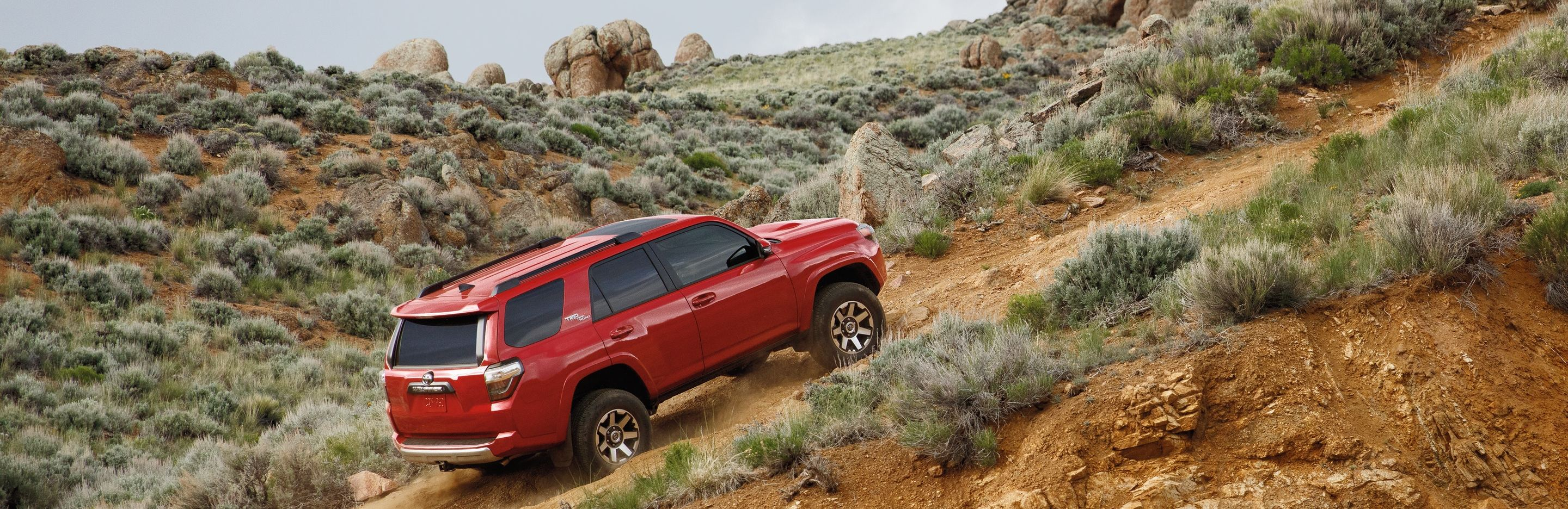 2020 Toyota 4Runner Lease near Lenexa, KS, 66215