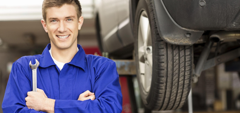 Tire Rotation Service near Moore, OK
