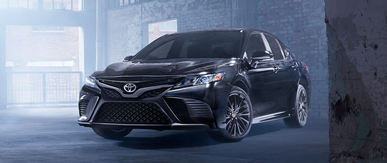 2020 Toyota Camry Lease near Merriam, KS, 66203