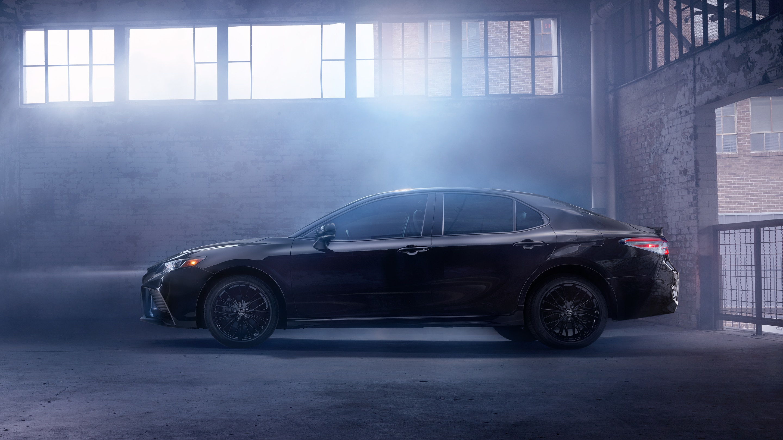2020 Toyota Camry vs 2020 Kia Optima in Kansas City, MO, 64114
