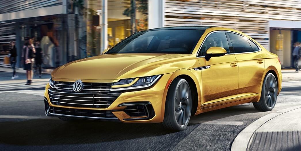 Volkswagen Arteon 2019 a la venta cerca de Alexandria, VA