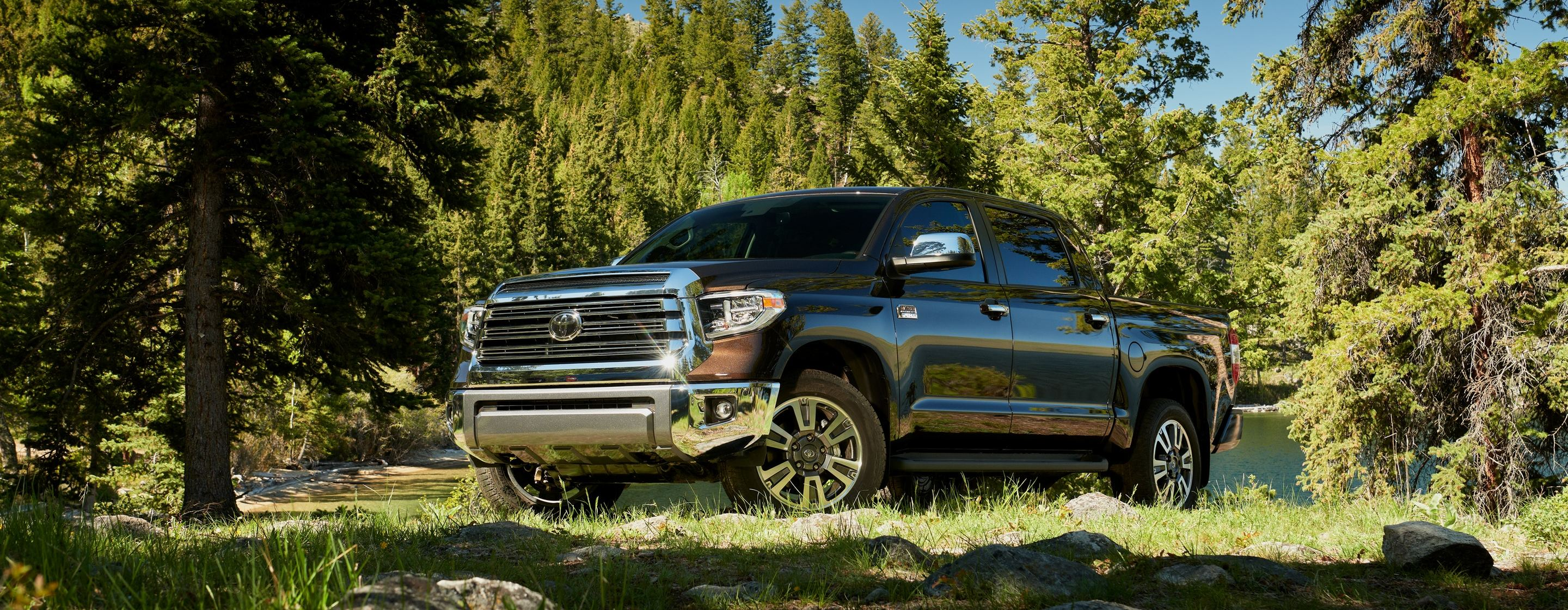 2020 Toyota Tundra Lease near Merriam, KS, 66203