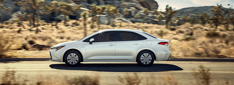 2020 Toyota Corolla Lease near Prairie Village, KS, 66206