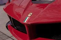 Ferrari Beverly