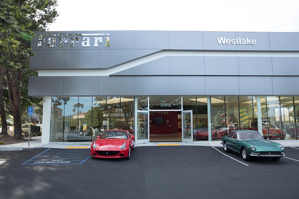 Ferrari Westlake