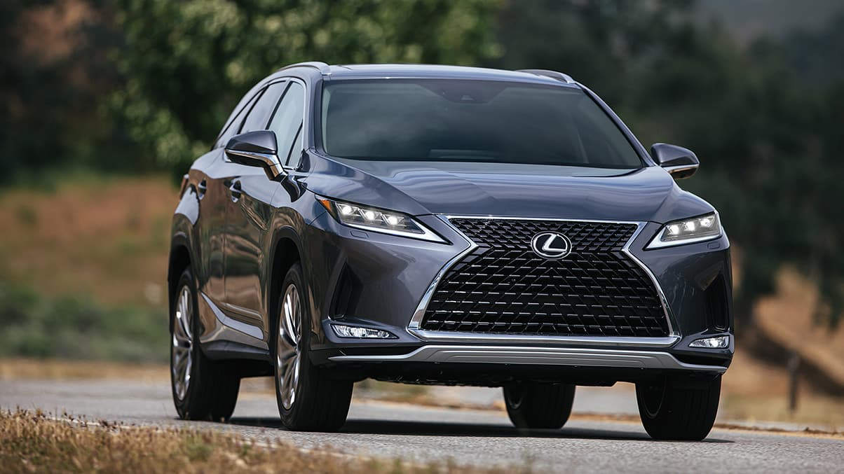 2020 Lexus RX 350 for Sale near Oak Park, IL