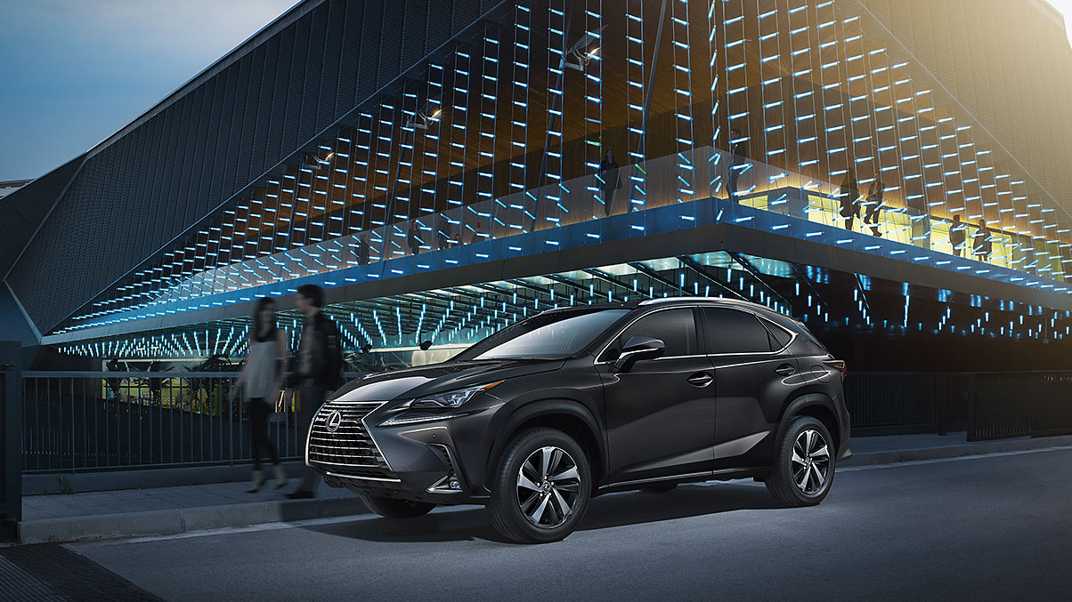 2020 Lexus NX 300 for Sale near Perrysburg, OH