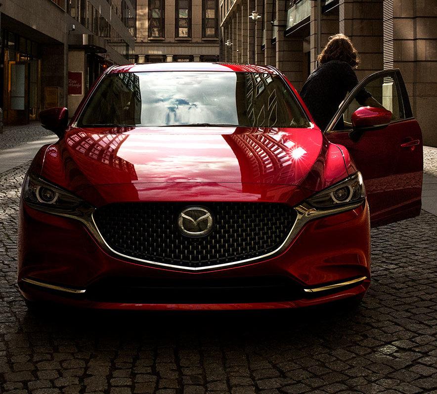 2020 Mazda6 for Sale near Anaheim, CA