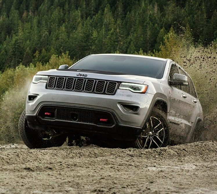 2020 Jeep Grand Cherokee Financing near Hackensack, NJ