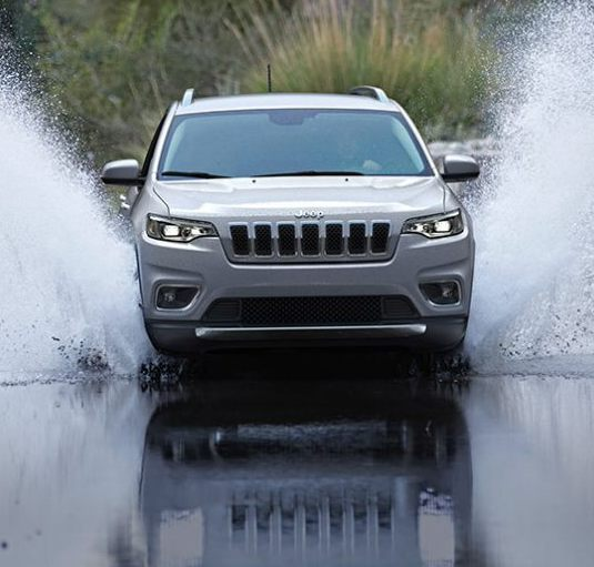 2020 Jeep Cherokee Leasing near Hackensack, NJ