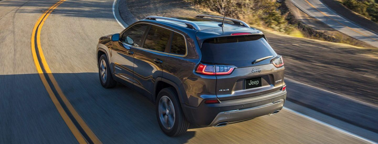 2020 Jeep Cherokee Financing near Hackensack, NJ
