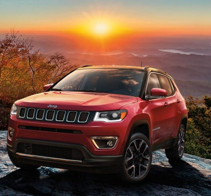 2020 Jeep Compass for Sale near Hackensack, NJ