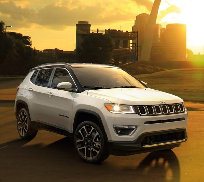 2020 Jeep Compass Financing near Hackensack, NJ