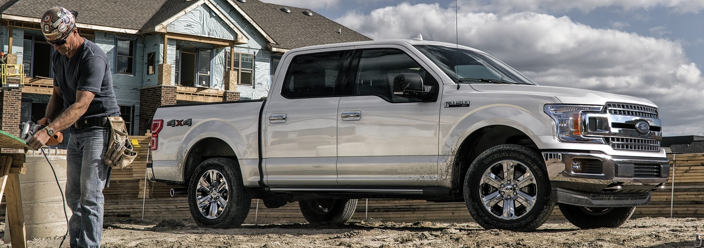 2020 Ford F-150 for Sale near Richardson, TX