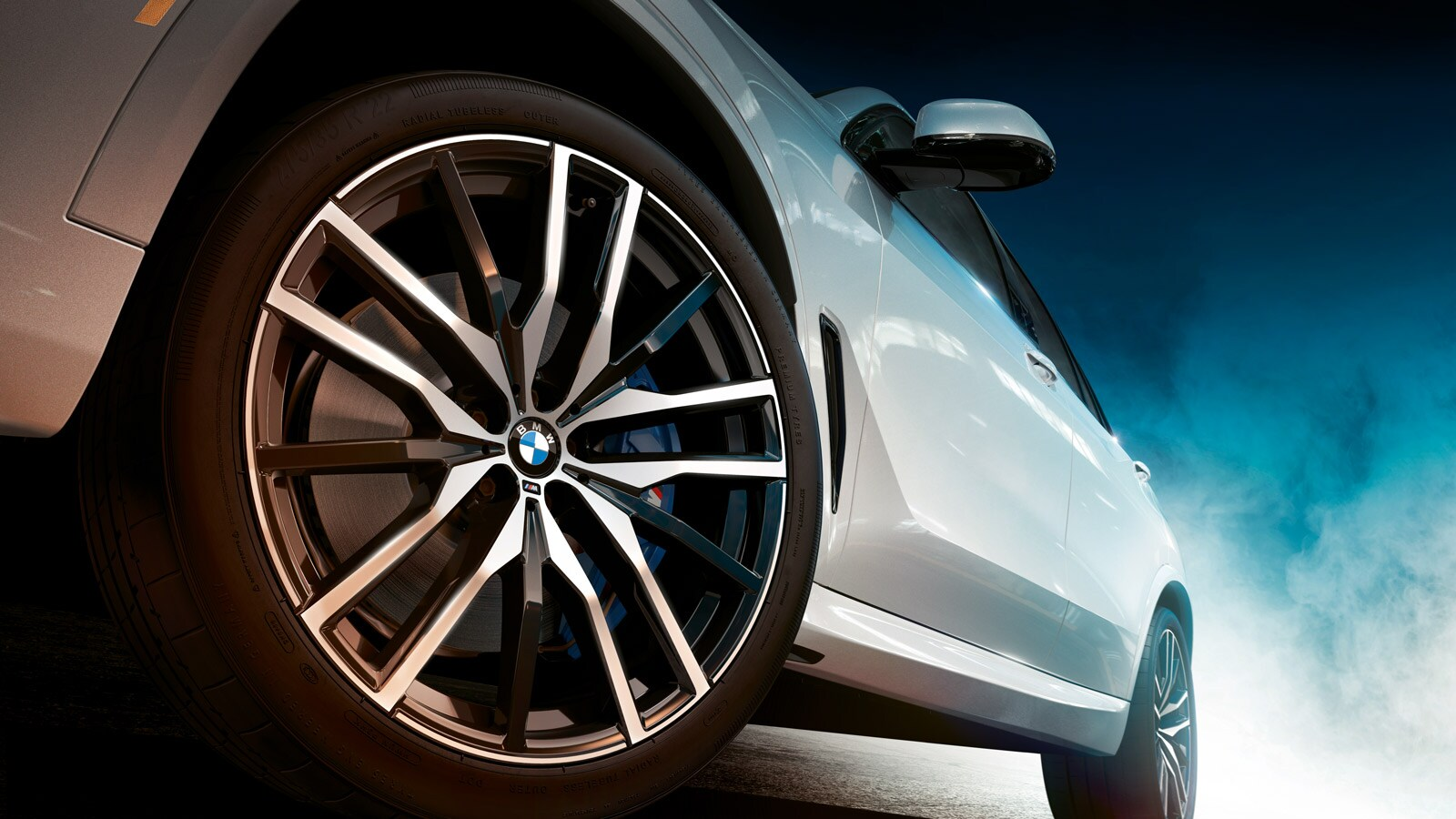 2020 BMW X5 Exterior Details