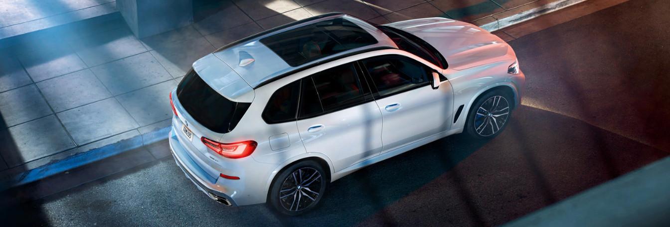 2020 BMW X5 Leasing in Shreveport, LA