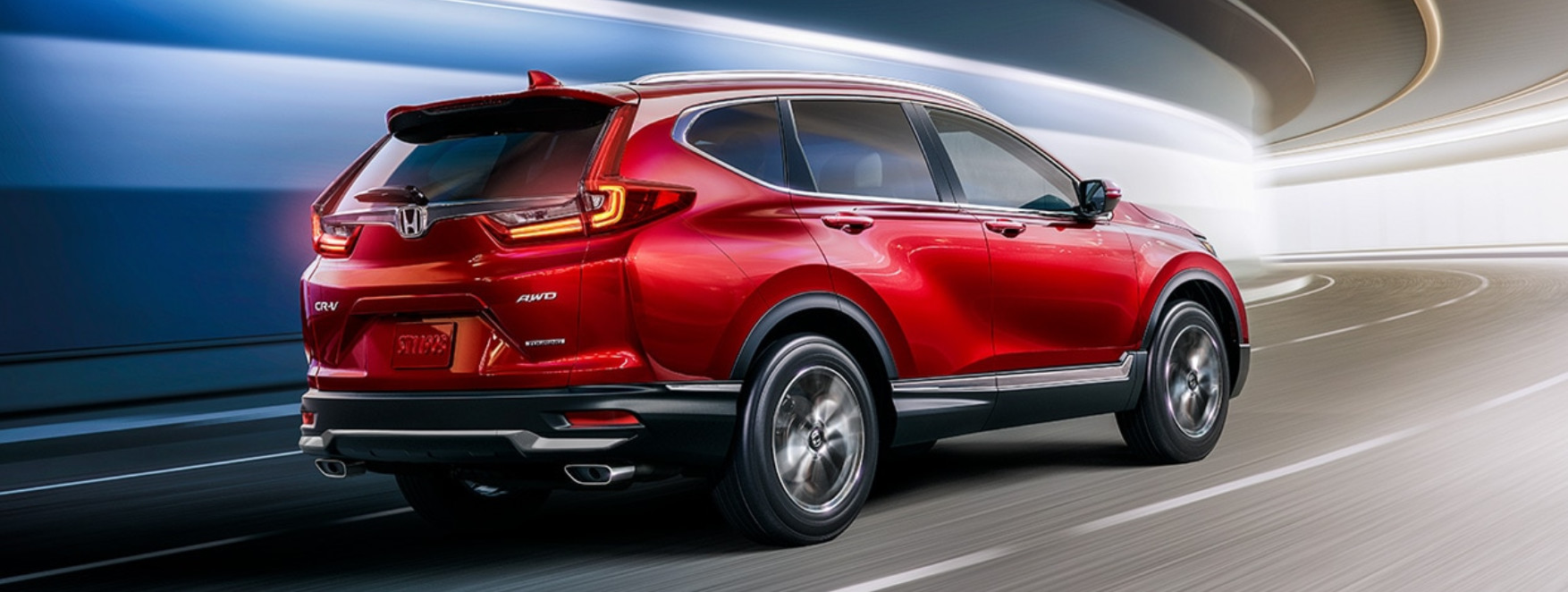 2020 Honda CR-V Leasing near Washington, DC