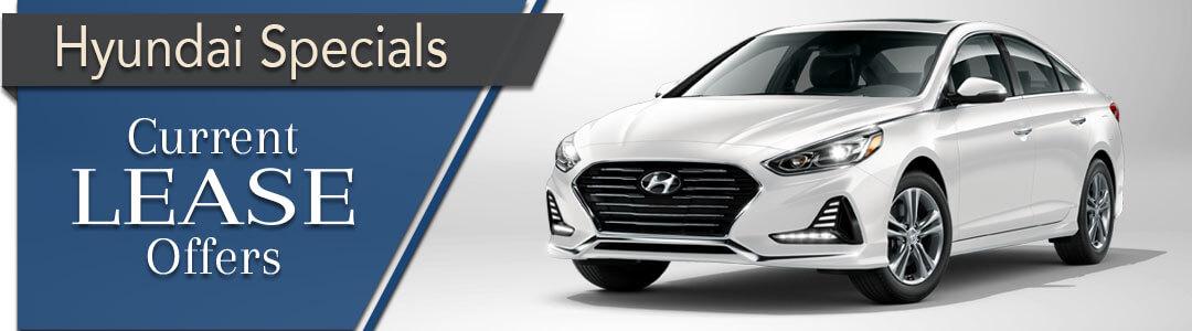 Hyundai Specials