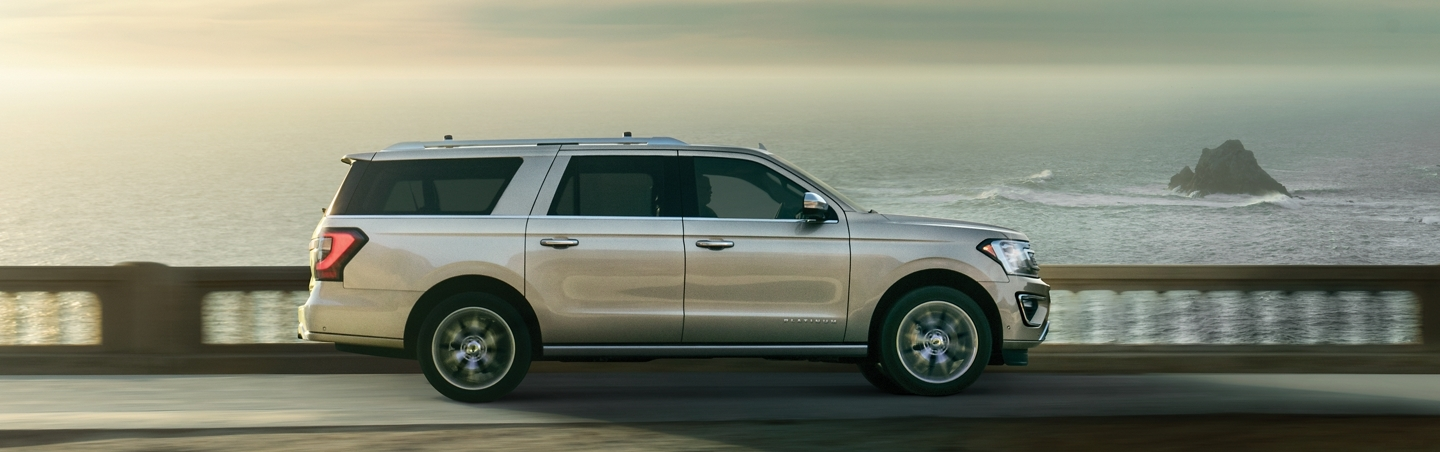 2019 Ford Expedition for Sale in Garland, TX