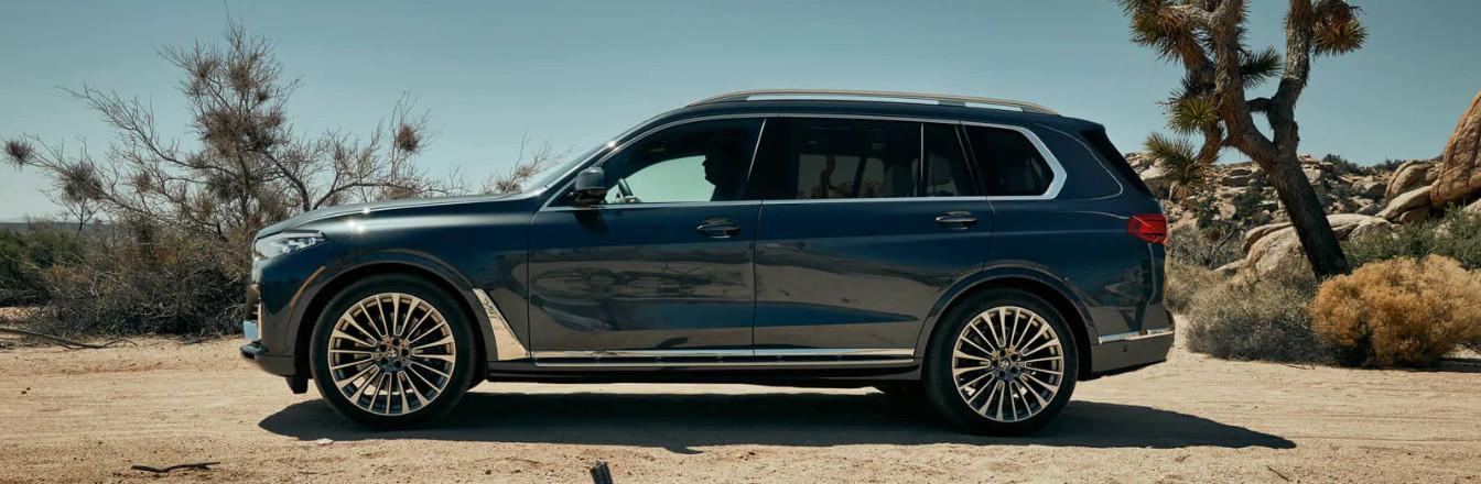 2020 BMW X7 Leasing in Shreveport, LA